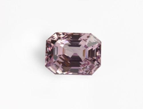 Pink Sapphire No Heat  14.16ct
